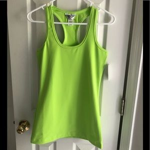 NEW! Hard Tail Long Skinny Racer Tank - Size M